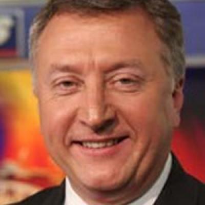 Alan Longstreet Meteorologist